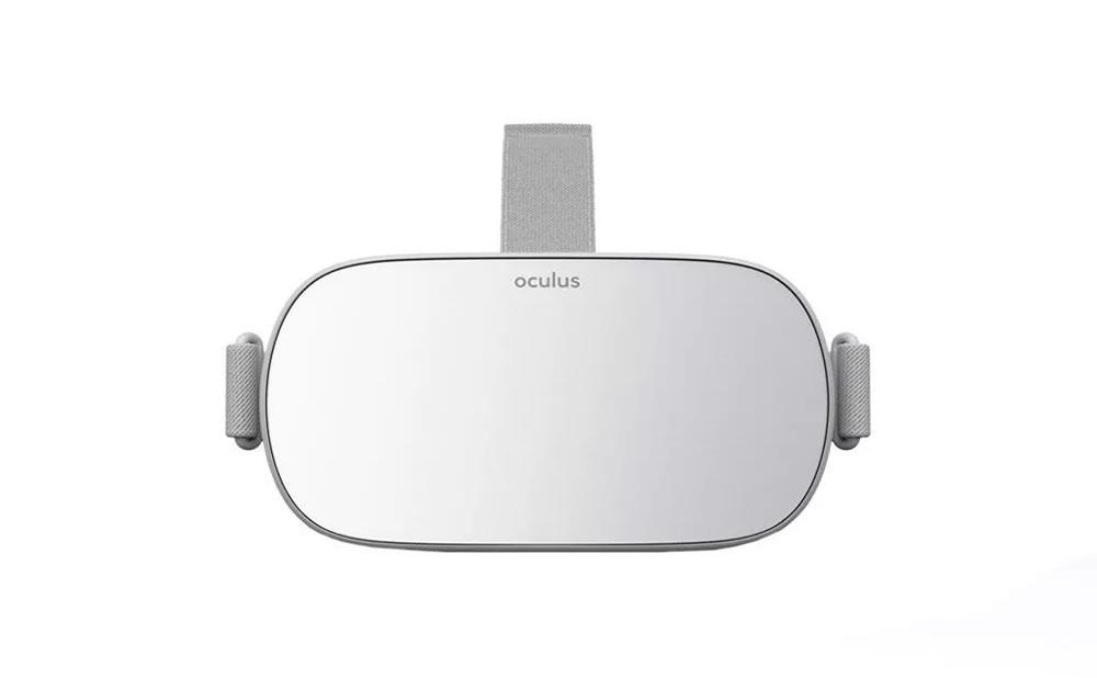 Porno VR con el Oculus Go