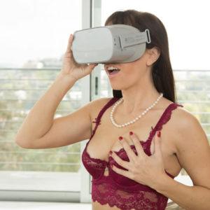 Porno en realidad virtual