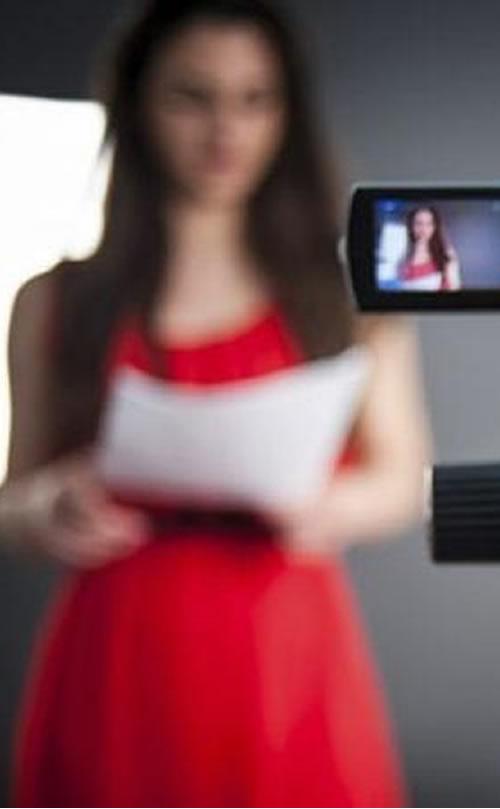 El mejor casting de sitio porno de realidad virtual