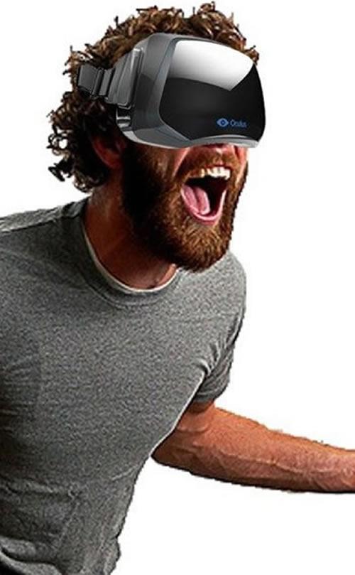 El mejor sitio porno de realidad virtual