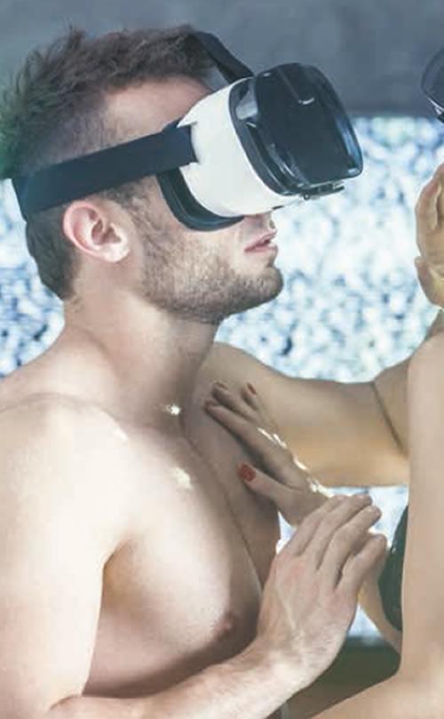 El mejor sitio porno interactivo de realidad virtual