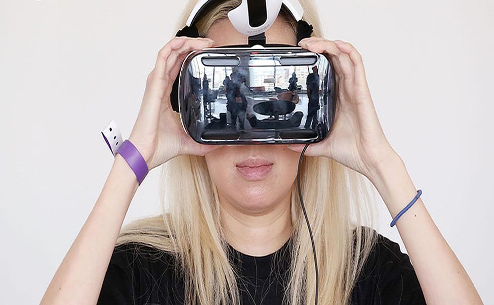 Realidad virtual – ¡La industria del porno ha encontrado una forma de ganar aún más!