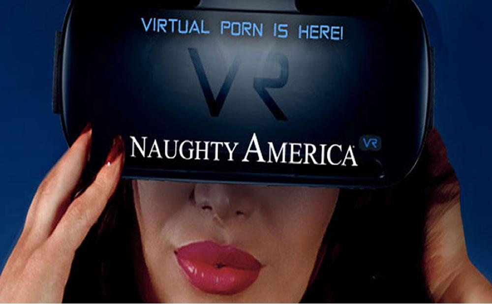 Naughty America VR: Reseña del sitio de peliculas X con distintas experiencias sexuales