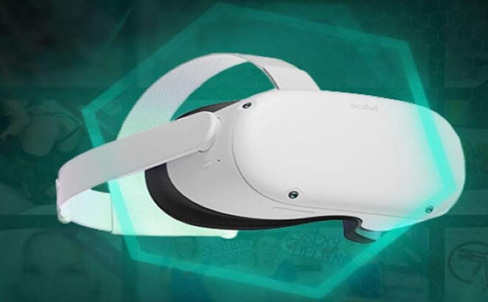 Los mejores sitios porno VR de Oculus Quest 2