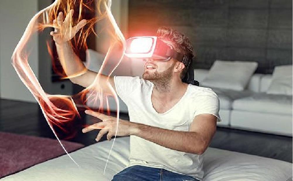 Wet VR: Reseña de sitio porno virtual que te complace con fantasias hardcore