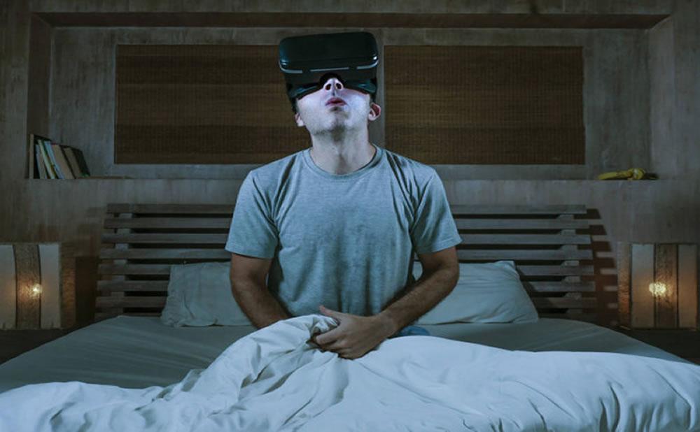 Los 10 juegos porno VR que debes probar