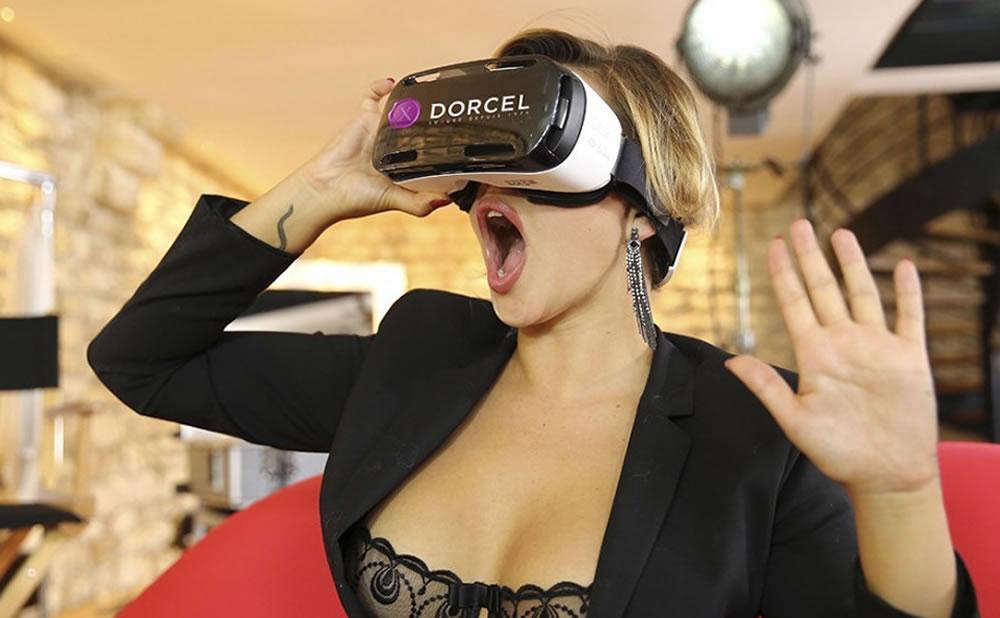 El mercado de la pornografia de realidad virtual para mujeres