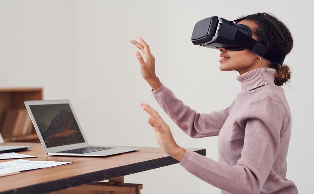 Estadísticas recientes del porno en realidad virtual