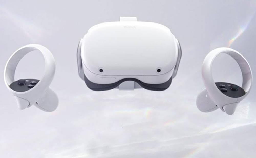 Los mejores sitios porno para Oculus Quest 2