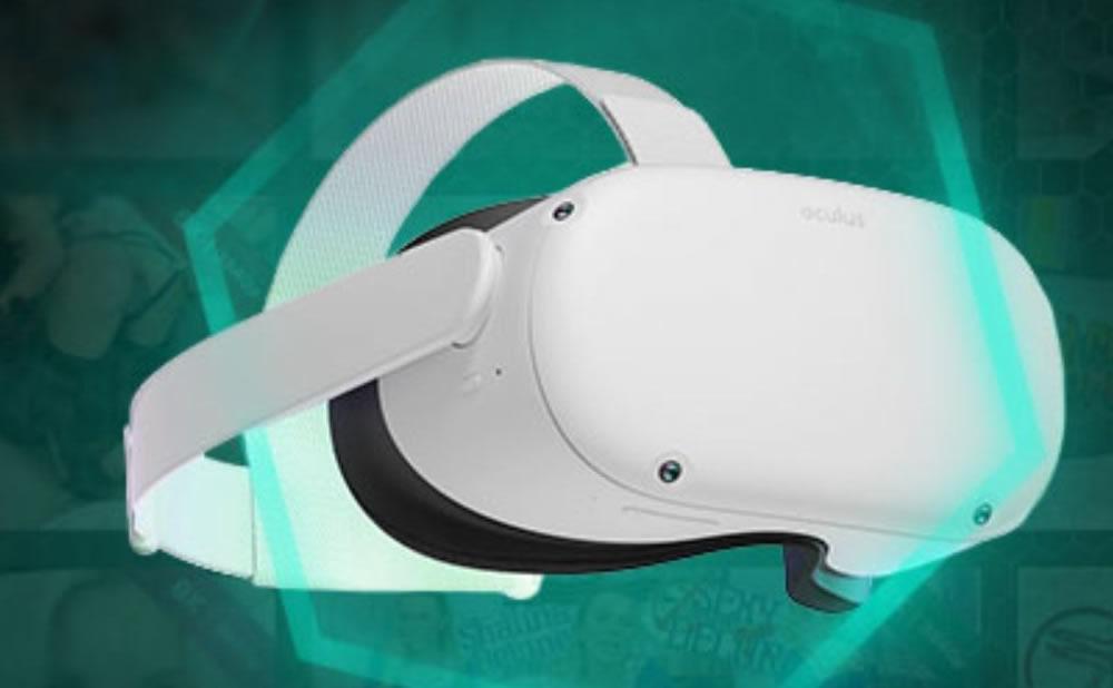 Porno realidad virtual Oculus Quest 2 como mirar