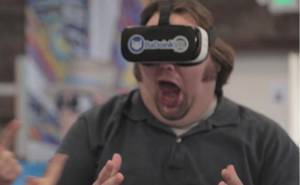 VR 360 xxx