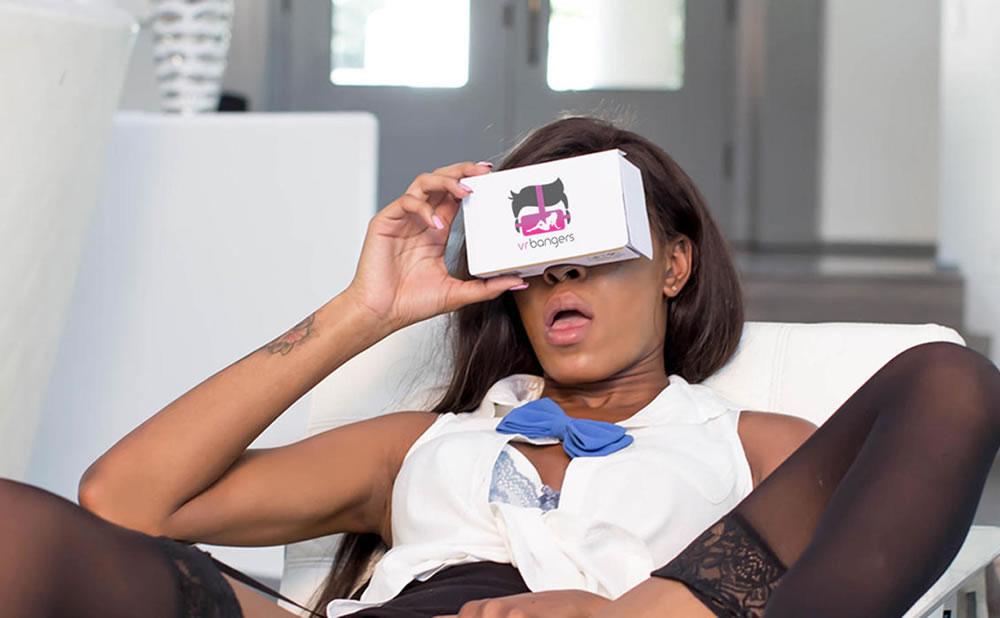 Xxx realidad virtual