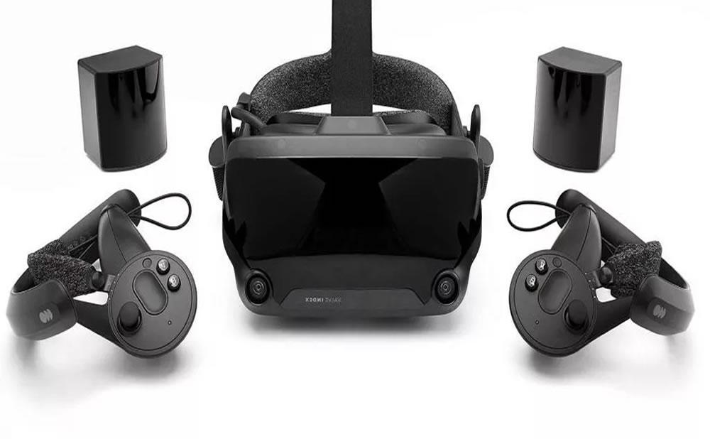 ¿Cómo ver porno VR en el Valve Index?
