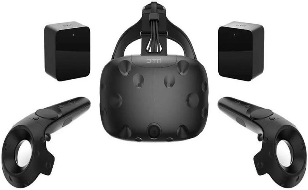 ¿Cómo ver porno VR en el HTC Vive?
