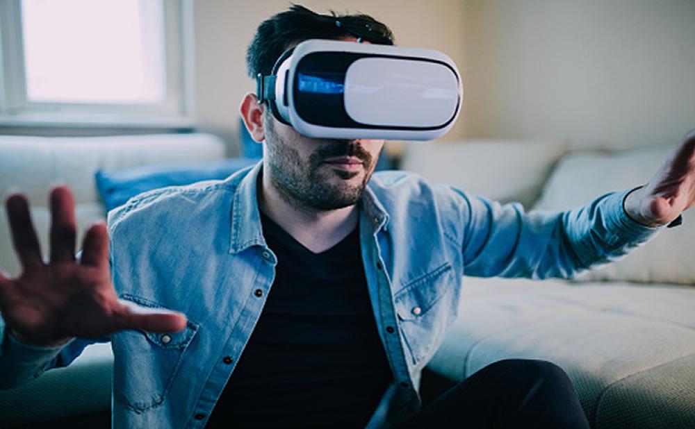 Cómo disfrutar del porno en realidad virtual