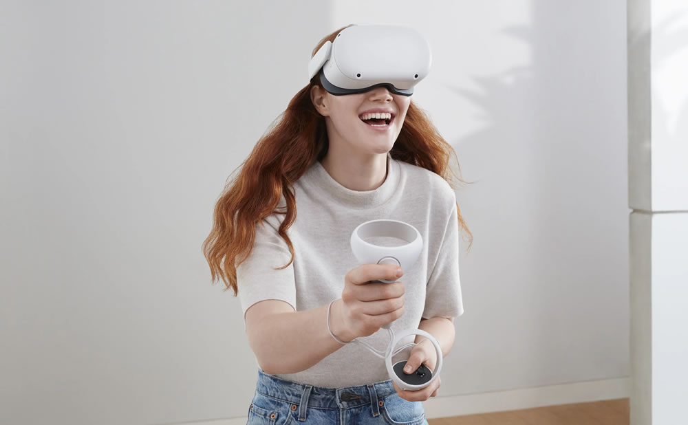 Cómo instalar SideQuest en Oculus Quest 2