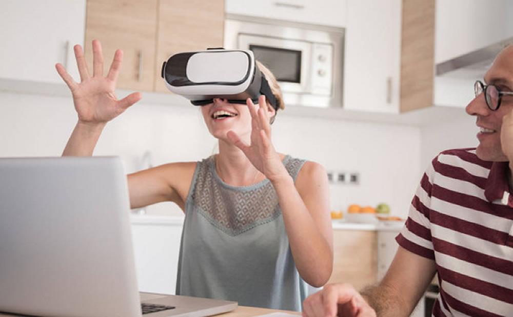 Cómo transmitir porno de VR desde el disco duro (Mac y Windows)