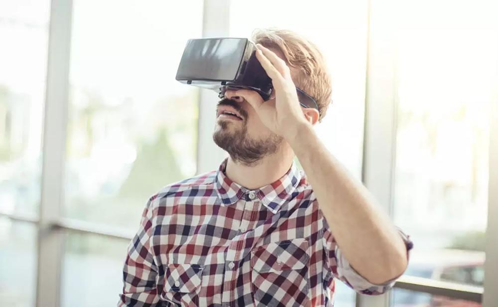 Con el porno de VR, ¡el futuro ya está aquí!