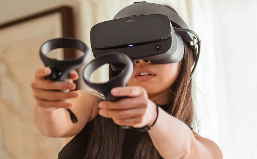 Las mejores formas de pagar por el porno en realidad virtual