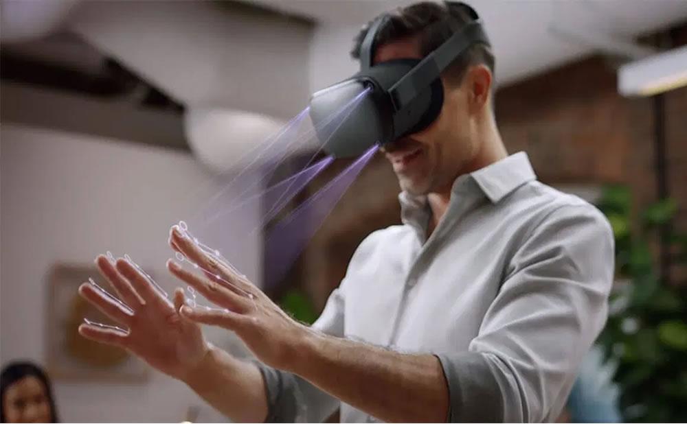 Oculus Quest Hand Tracking: ¿Un cambio de juego para el porno de VR?