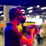 Realidad virtual para adultos plataformas de juego