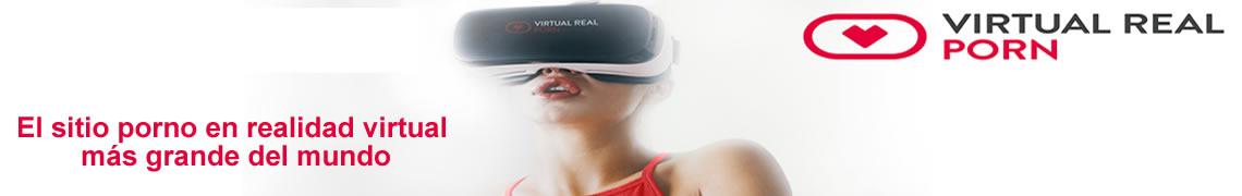 Porno en realidad virtual VR ppeliculas XXX videos