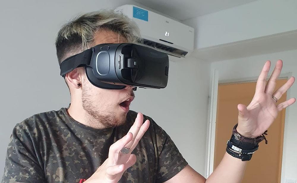 Cómo hacer que su experiencia de VR sea más cómoda