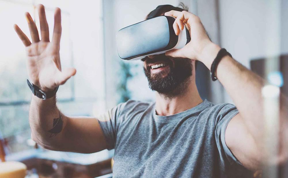 Con el porno en realidad virtual, ¡el futuro ya está aquí!