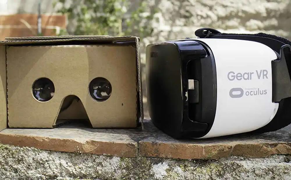 Consejos para los usuarios de gafas para mirar videos en realidad virtual