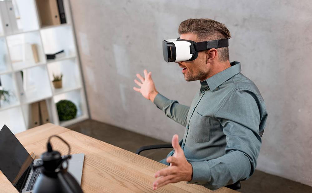 El mejor porno de realidad virtual para PC