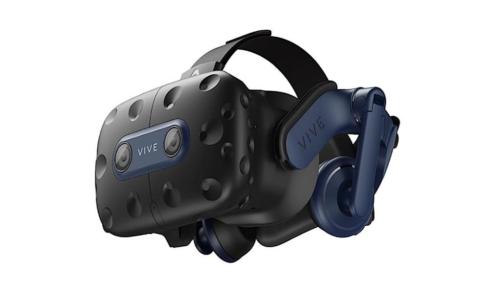 Reseña del HTC Vive Pro 2: Una excelente opción para los espectadores exigentes de películas porno de VR