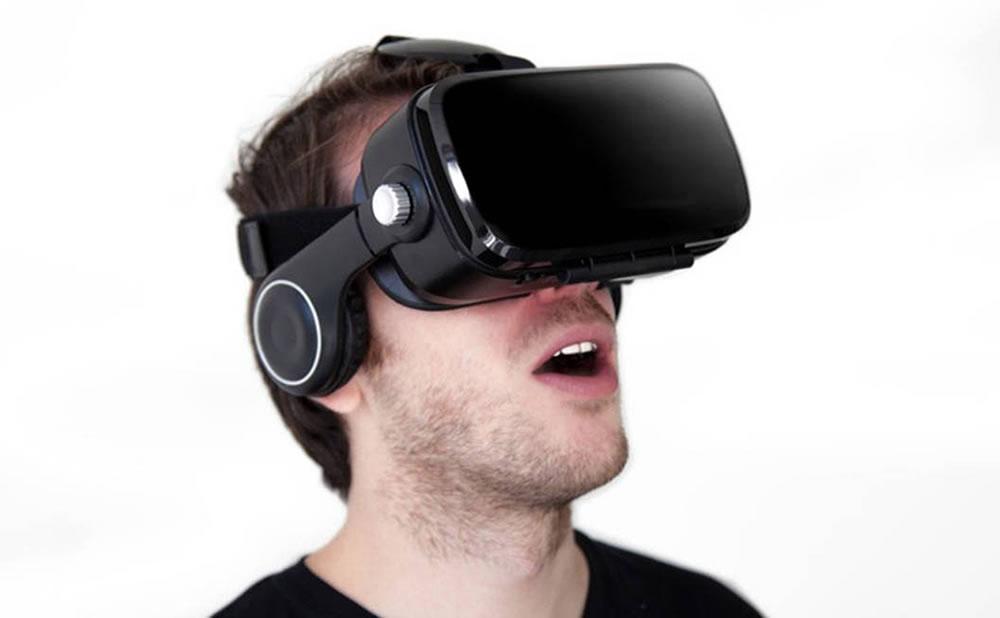 Los mejores sitios en realidad virtual de porno BBW VR