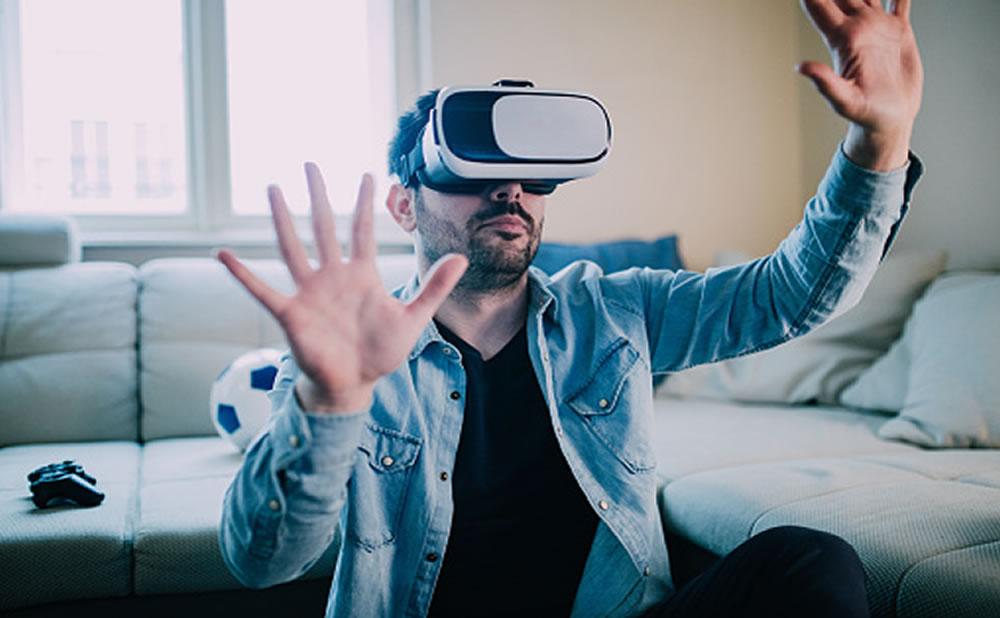 Por qué la realidad virtual tendrá éxito gracias a la industria del porno