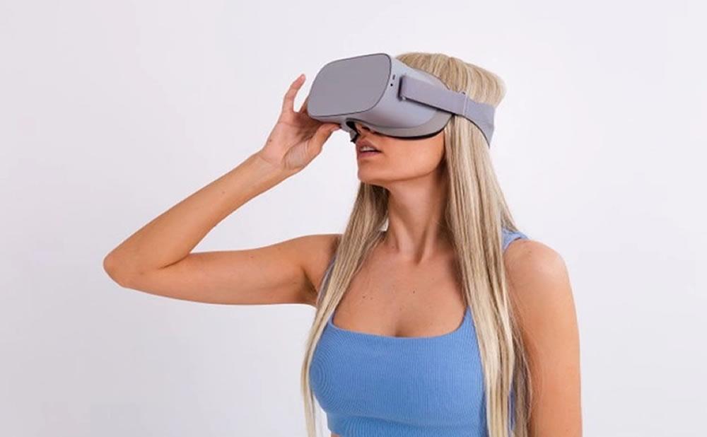 ¿Qué tan popular es el porno de VR entre las mujeres?