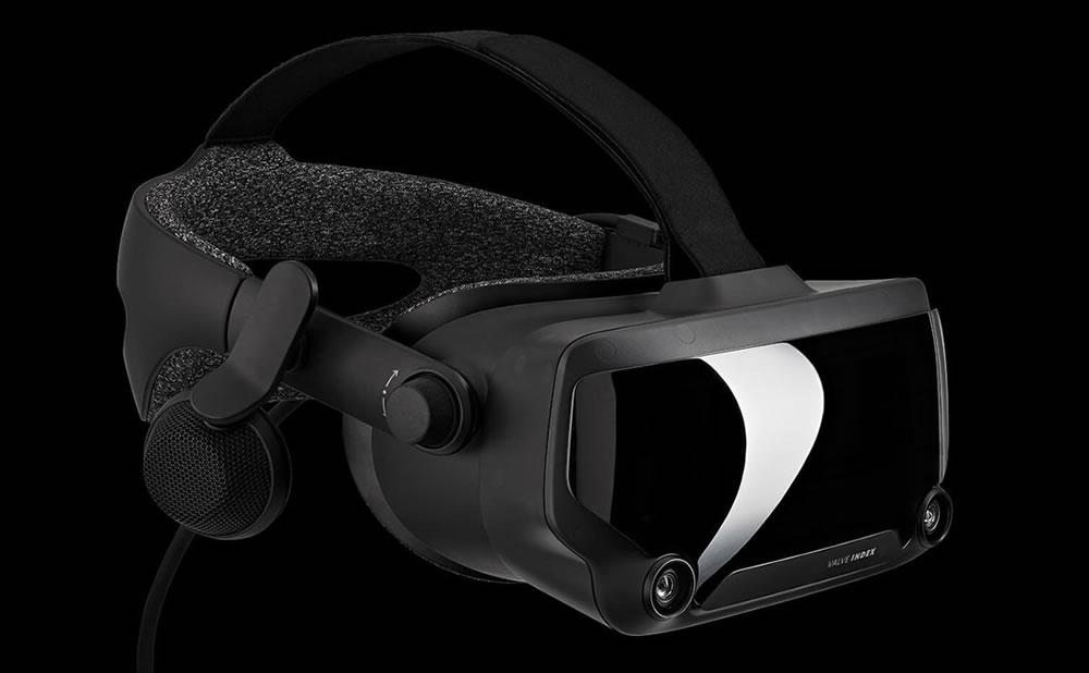 """Una gafa en realidad virtual independiente, Valve dice que el hardware de Steam Deck es «muy relevante para nuestros planes futuros"""""""