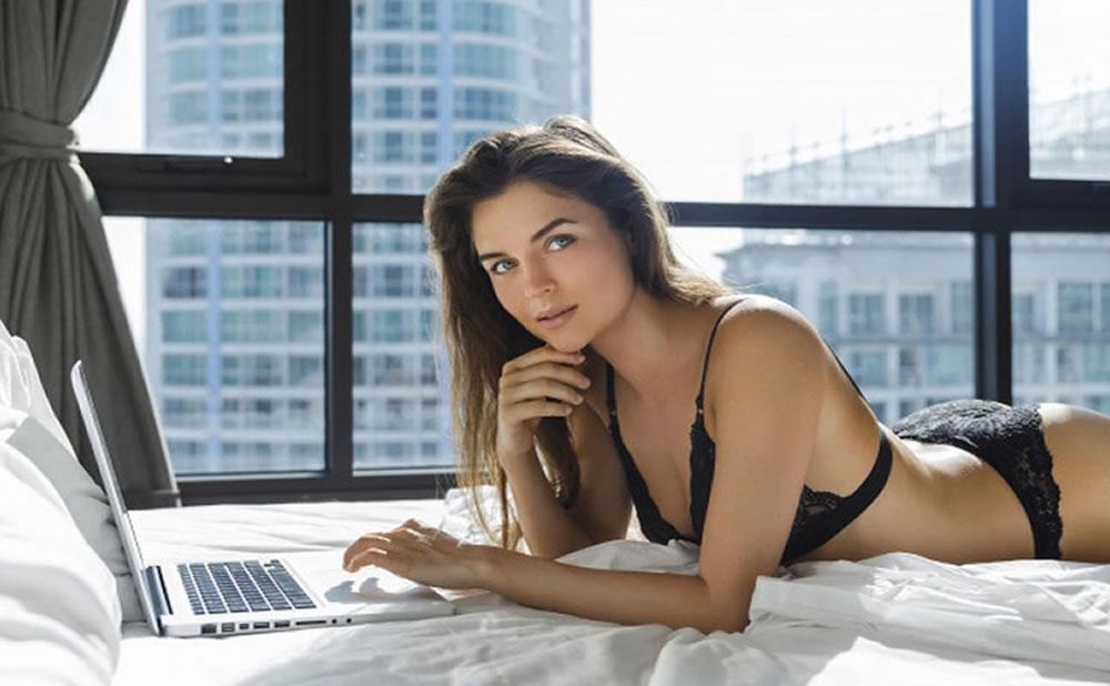 Entra: Chat porno en realidad virtual