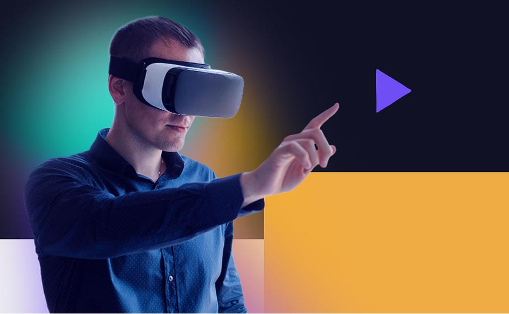 Cómo el mágico mundo de la VR crea espacios sexuales seguros