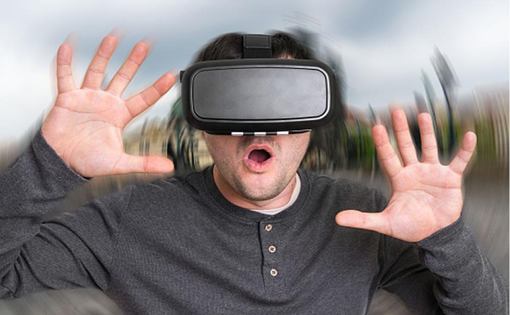 ¿Cómo es el porno en realidad virtual?