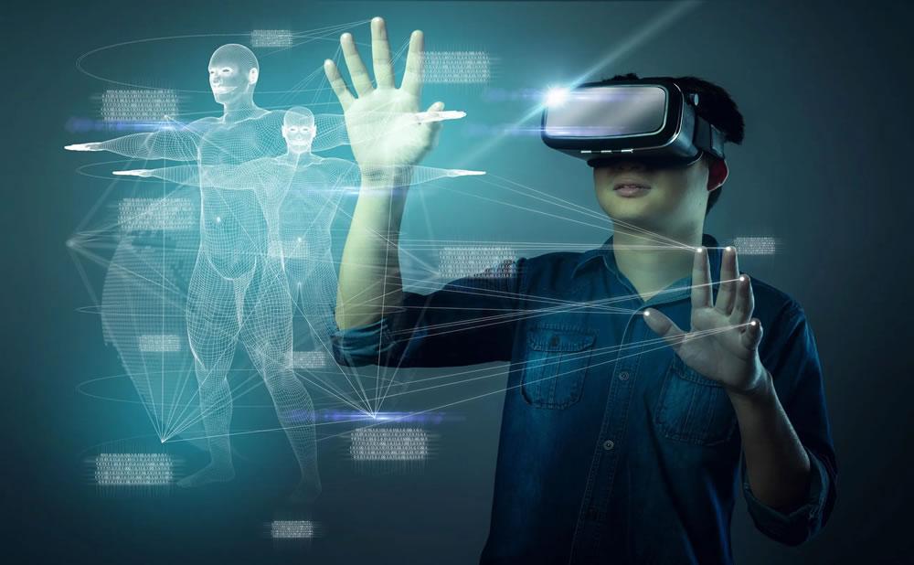 Conexiones íntimas a través de realidad aumentada de audio