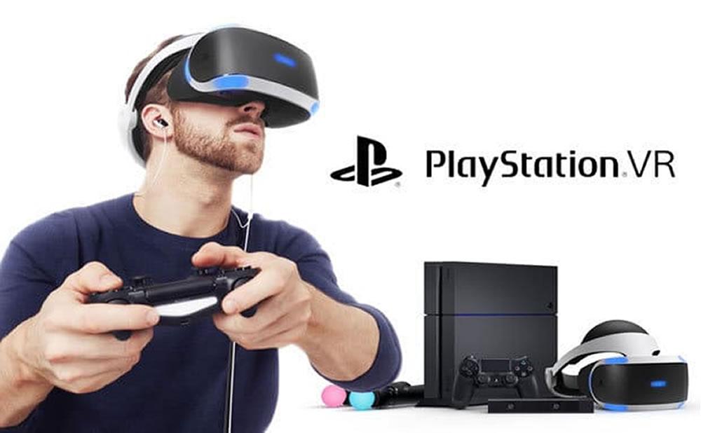 Llevando el porno en realidad virtual a Playstation 5