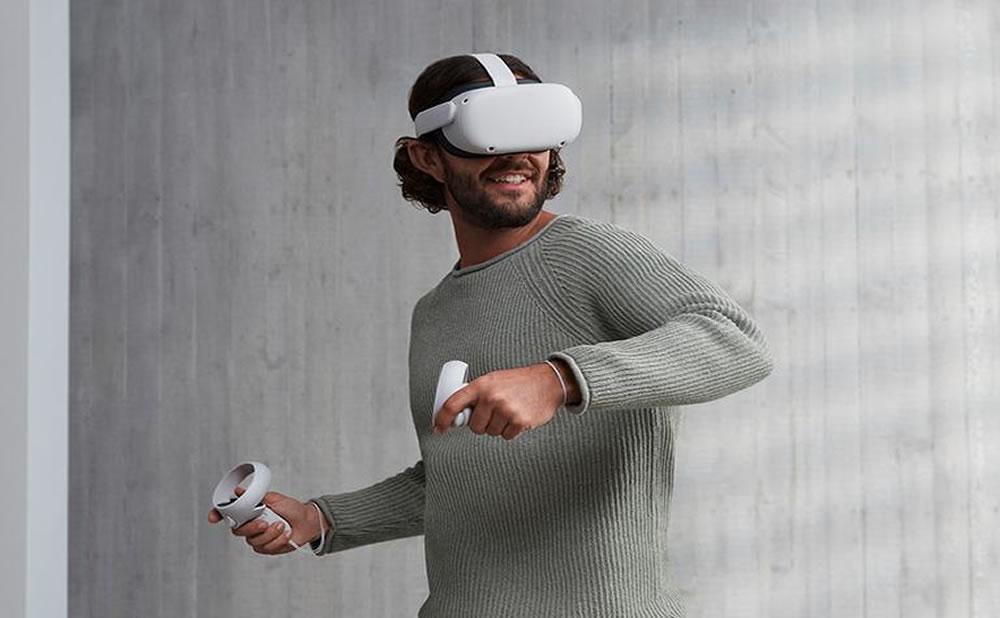Oculus Quest 3: Lo último en noticias filtradas sobre esta gafa