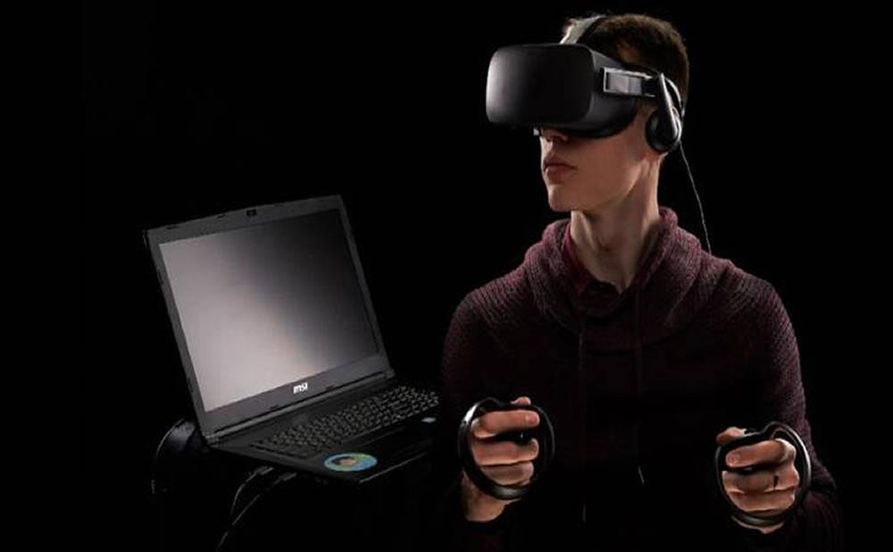 La pornografía de VR hace que la gente se sienta más deseada y empática, según un estudio