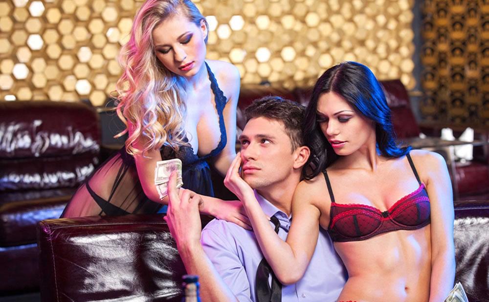 Stripchat: XXX virtual reality rocks