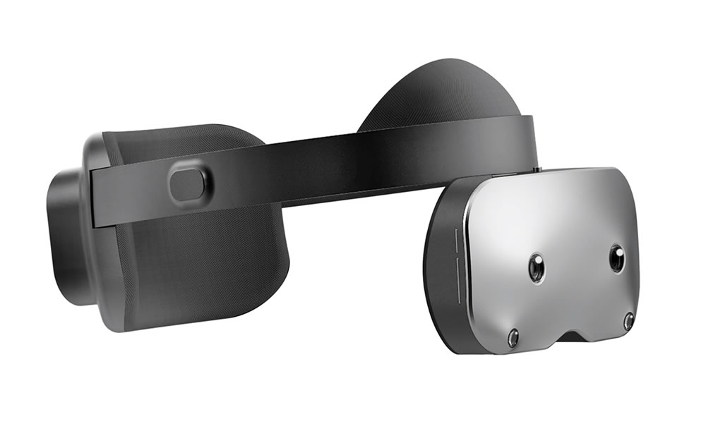 Wild Lynx hace su aparición: Nuevas gafas para ver porno de VR
