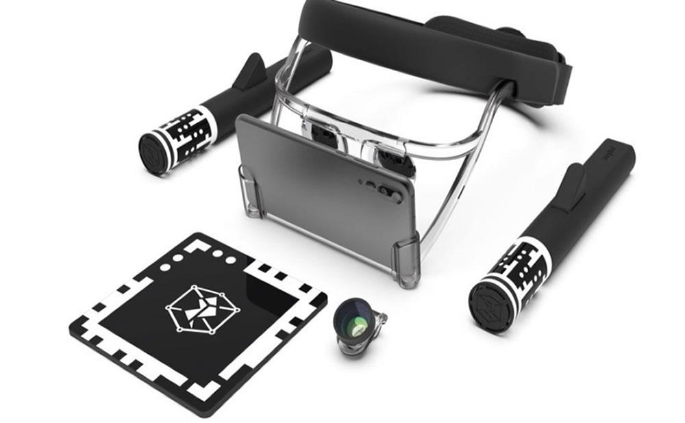 ZapBox: RX asequible para las masas